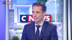 L'interview de Jean-Baptiste Djebbari