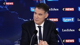 Olivier Faure : Le Grand Rendez-Vous du 27/10/2019