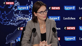 Amélie de Montchalin : Le Grand Rendez-Vous du 03/11/2019