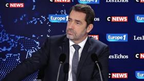 Christophe Castaner : Le Grand Rendez-Vous du 17/11/2019