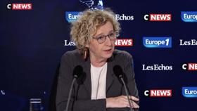 Muriel Pénicaud : Le Grand Rendez-Vous du 24/11/2019