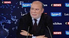 Marc Lambron : Le Grand Rendez-Vous du 29/12/2019