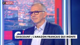 CDiscount: l'Amazon français qui monte - L'Hebdo de l'Eco