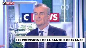 L'interview de François Villeroy de Galhau