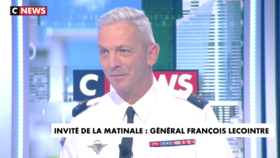 L'interview du général François Lecointre