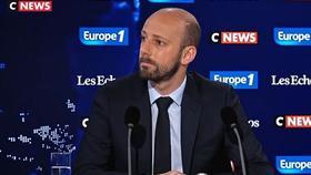 Stanislas Guerini : Le Grand Rendez-Vous du 05/05/2019