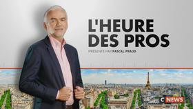 L'Heure des Pros du 14/01/2020