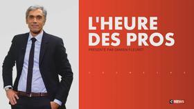 L'Heure des Pros du 23/07/2019