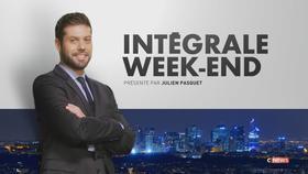 Intégrale week-end (2e partie) du 12/01/2020