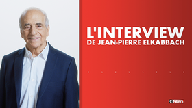 L'interview de Jean-Pierre Elkabbach du 14/10/2019