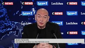 Jean Nouvel : Le Grand Rendez-Vous du 26/05/2019