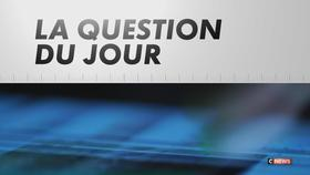 La question du jour du 21/11/2019