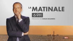 Le JT de la Matinale du 19/11/2019