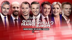 Le débrief : Demain, quelle France dans quelle Europe ?