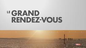 Le Grand Rendez-Vous du 12/01/2020