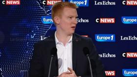 Adrien Quatennens : Le Grand Rendez-Vous du 07/07/2019