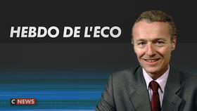 Hervé Bellaïche, directeur général adjoint du PONANT - L'Hebdo de l'Eco