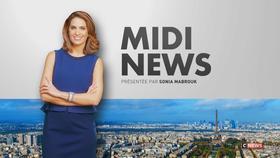 Midi News du 10/12/2019