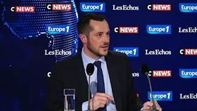 Nicolas Bay : Le Grand Rendez-Vous du 21/04/2019