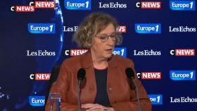 Muriel Pénicaud : Le Grand Rendez-Vous du 10/02/2019