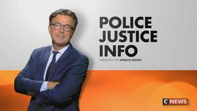 Police Justice Info du 22/11/2019