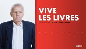 Vive les Livres ! du 23/11/2018