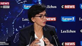 Rachida Dati : Le Grand Rendez-Vous du 20/10/2019