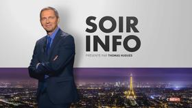 Soir Info du 16/09/2019