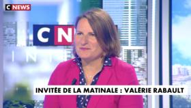 L'interview de Valérie Rabault