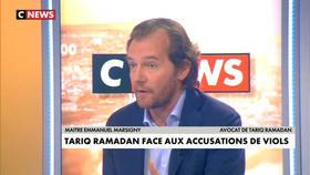 Emmanuel Marsigny invité de Jean-Pierre Elkabbach