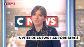 Aurore Bergé invitée de Gérard Leclerc