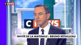 Bruno Retailleau