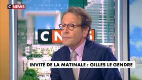 Gilles Le Gendre