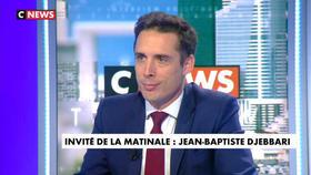 Jean-Baptiste Djebbari