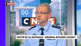 Général Richard Lizurey