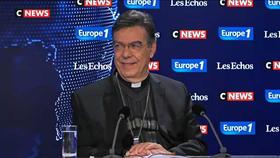 Mgr Michel Aupetit : Le Grand Rendez-Vous du 23/12/2018