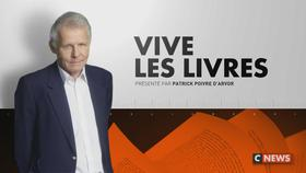 Vive les Livres ! du 17/01/2020