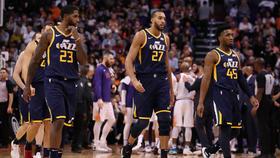 NBA CORNER : Avec Guillaume du site LaSueur pour parler du Jazz d'Utah, des Nets sans Kyrie Irving et de James Harden