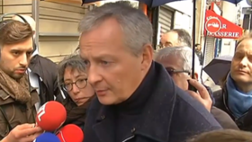 Bruno Le Maire : « Il y a une crise de la Nation française, qui est aujourd'hui déchirée »
