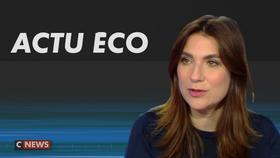 La chronique Actu Eco du 15/05/2018