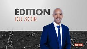Edition du soir du 16/05/2018