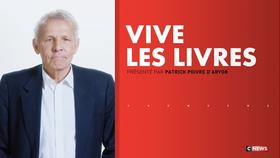 Vive les Livres ! du 19/05/2018