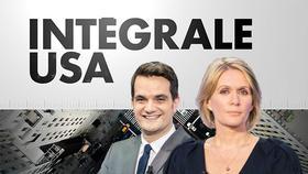 Intégrale USA du 16/06/2018