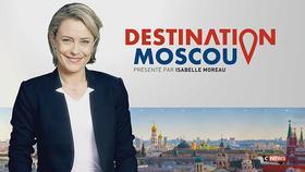 Destination Moscou (1) du 22/06/2018