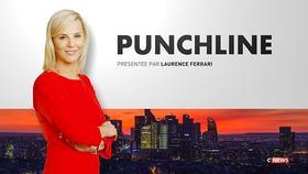 Punchline du 04/07/2018