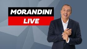 Morandini Live du 09/07/2018