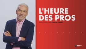 L'Heure des Pros (1er débat) du 13/07/2018
