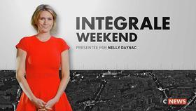 Intégrale Week-End du 14/07/2018