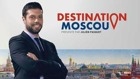 Destination Moscou (4) du 14/07/2018
