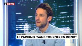 La Minute Mobilité : Le parking sans tourner en rond